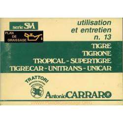 Carraro Sm Tigre 13