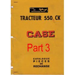 Case Ck 550 Part3