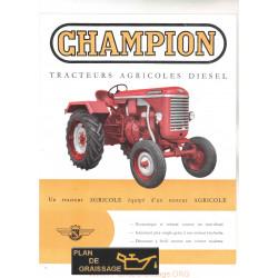 Champion Comet Elan Tenor Pub