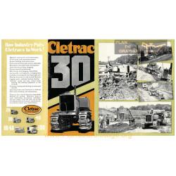 Cletrac 30b
