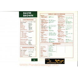 David Brown Ad4 40t Moteur