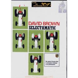 David Brown Db 880 Selectamatic