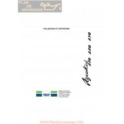 Deutz Agrokid 210 220 230 Utilisation Entretien