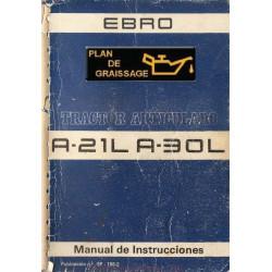Ebro A21l A30l