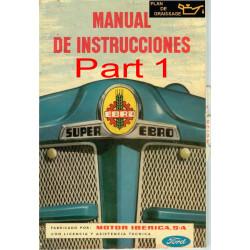 Ebro Super Part1