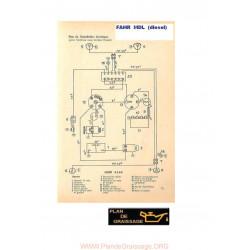 Fahr Mdl Diesel Schema Electrique