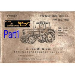 Fendt 305 306 Ls Fw 162 168 Part1