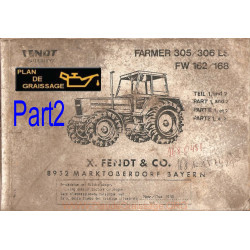 Fendt 305 306 Ls Fw 162 168 Part2