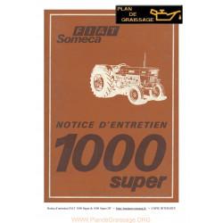 Fiatagri 1000 Super