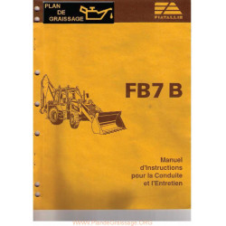 Fiatallis Fb7b Manuel Instructions Conduite