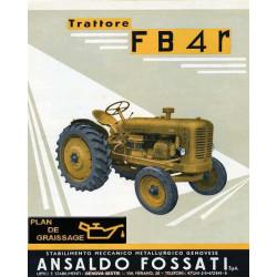 Fossati Ansaldo Fb4r 2h88
