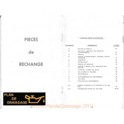 Garnier 340 Presse Ramasseuse Pieces