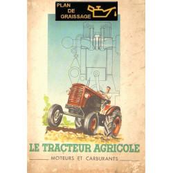 General Tracteur Agricole
