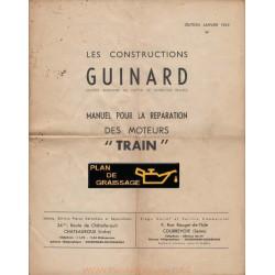 Guinard Train Manuel De Reparation Moteur