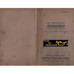 Guinard Train Manuel Technique Moteur