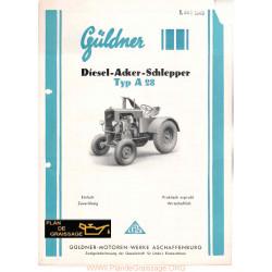 Guldner A 28 1949