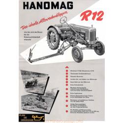 Hanomag R12 12ps
