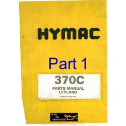 Hymac 370c Part1