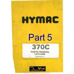 Hymac 370c Part5