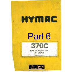 Hymac 370c Part6