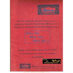 Itma Nike 301 Ll Pieces Detachees Part1 Chenillards