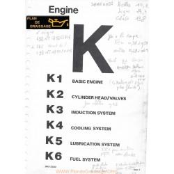 Jcb 3c 3d Engine