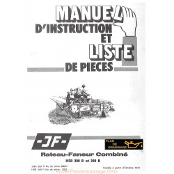 Jf Hrs 200 240 R Manuel Instructions