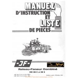 Jf Hrs 200 240 R Manuel Instructions