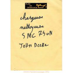 John Deere 148 Smc 750 N Chargeuse