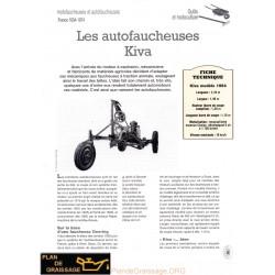 Kiva Historique