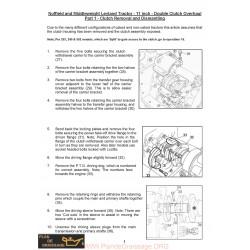 Leyland Tractor Genarel info