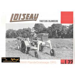 Loiseau L 72 Tracteur