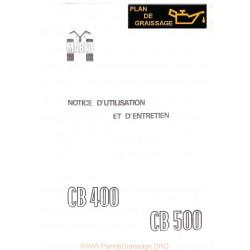 Mabec Cb400 Cb500 Motoculteurs