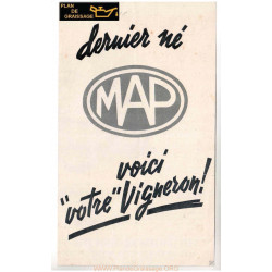 Map Dr3 Vigneron Tracteur