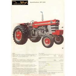Massey Ferguson 1100