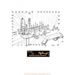Massey Ferguson 122 130 A4.99 A4.107 Fr