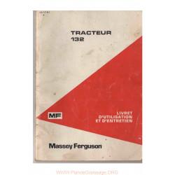 Massey Ferguson 132